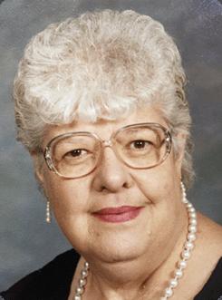 Patricia Rae Sonnenmeier