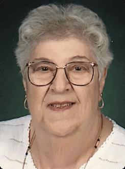 Barbara Poyfair