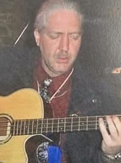 David Folmar