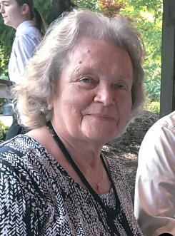 Mary Ann Kowalski
