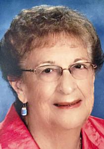 Betty-Sheehan