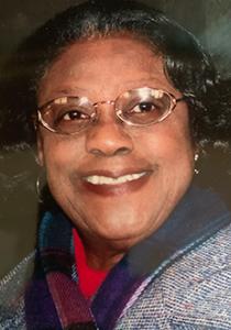 Eula Carter