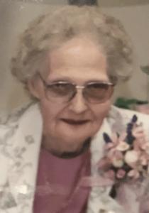 Evelyn Knoblauch