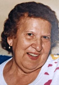 Grace D'Amico