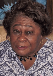 Jeanette Crenshaw