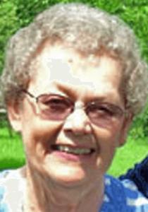 Mary Ellen Wick