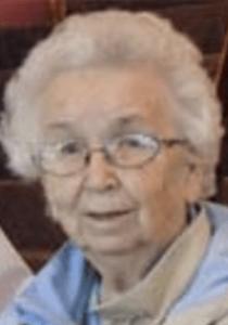 Mary Jane Brolinski