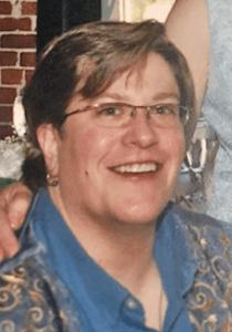 Melanie Lauer