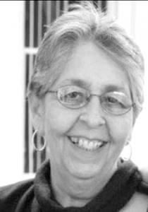 Patricia Sammarco Palmer