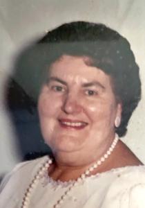 Shirley-Gaygen