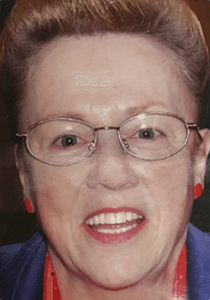 Yvonne Sewar